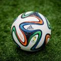 Какими бывают футбольные мячи