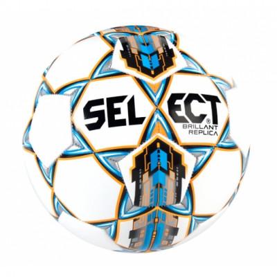 Футбольный мяч SELECT Brillant Replica