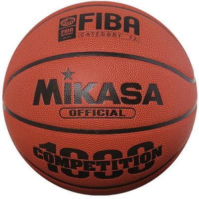 Баскетбольный мяч Mikasa BQ1000 (ORIGINAL)