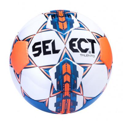 Футбольный мяч SELECT Talento - Junior (ORIGINAL)