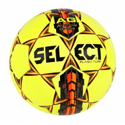 Футбольный мяч SELECT Flash Turf (ORIGINAL)