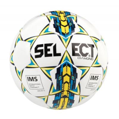 Футбольный мяч SELECT Diamond (ORIGINAL)