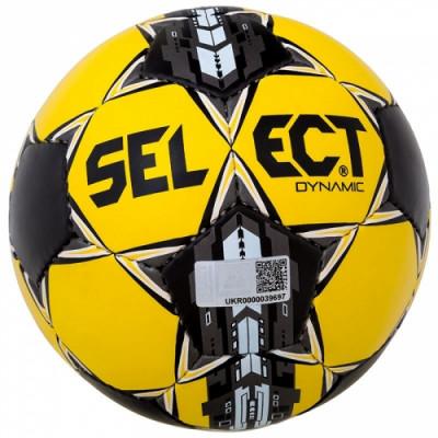 Футбольный мяч SELECT Dynamic (ORIGINAL)