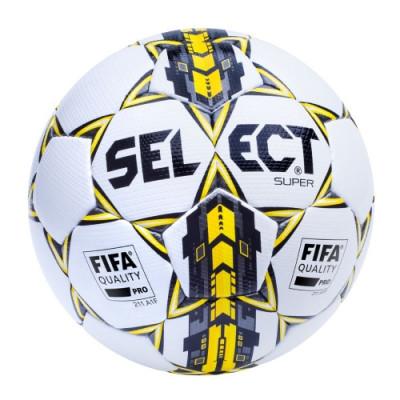 Футбольный мяч SELECT Super (ORIGINAL, FIFA APPROVED)