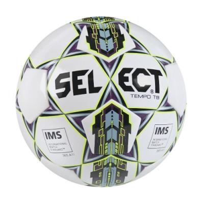 Футбольный мяч SELECT Tempo (ORIGINAL, IMS APPROVED)