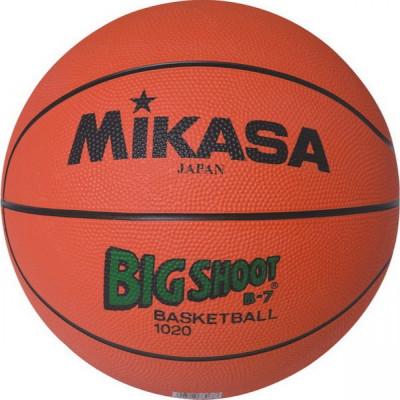 Баскетбольный мяч Mikasa 1020