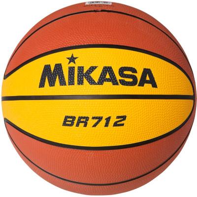 Баскетбольный мяч Mikasa BR712