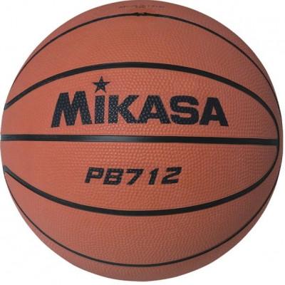 Баскетбольный мяч MIKASA PB712
