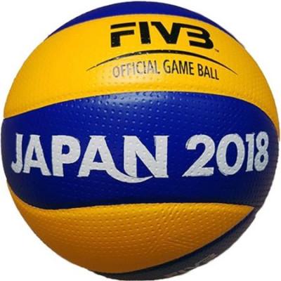 Волейбольный мяч Mikasa MVA200 JAPAN (ORIGINAL)