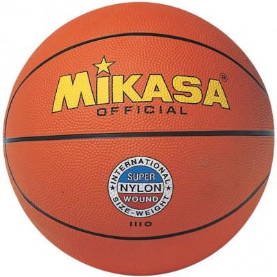 Баскетбольный мяч Mikasa MIKASA 1110