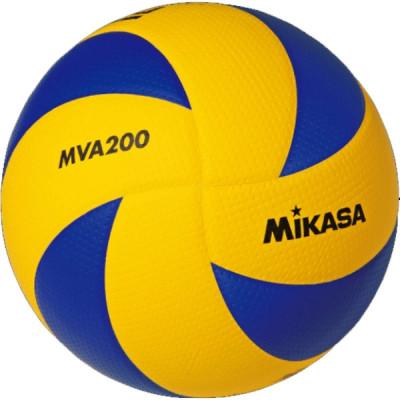 Волейбольный мяч Mikasa MVA200 (ORIGINAL)