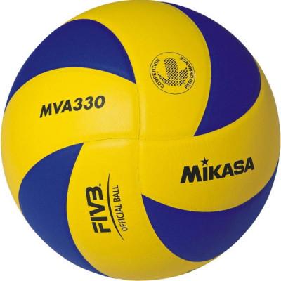 Волейбольный мяч Mikasa MVA330 (ORIGINAL)