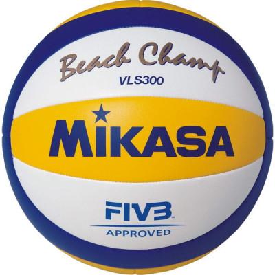Пляжный волейбольный мяч Mikasa VLS300 (ORIGINAL)