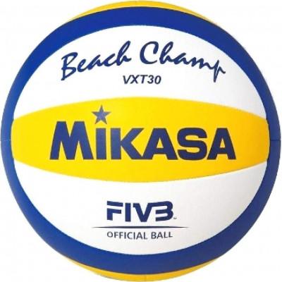 Пляжный волейбольный мяч Mikasa VXT30 (ORIGINAL)