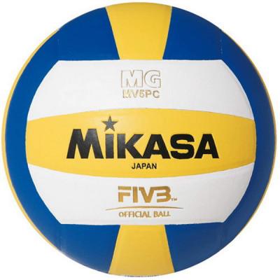 Волейбольный мяч Mikasa MV5PC (ORIGINAL)