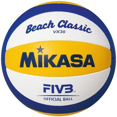 Пляжный волейбольный мяч Mikasa VX30 (ORIGINAL)