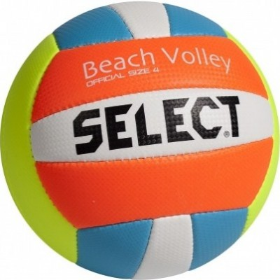 Мяч для пляжного волейбола SELECT Beach Volley (ORIGINAL)