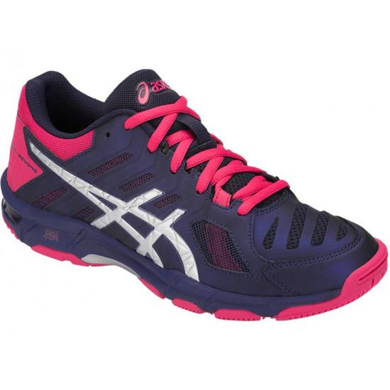 924f7b02 Волейбольные кроссовки женские ASICS GEL-BEYOND 5 B651N-400