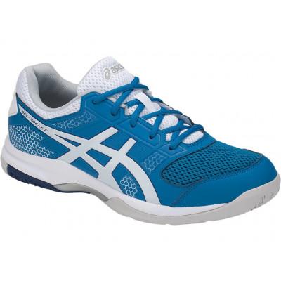 Волейбольные кроссовки ASICS GEL ROCKET 8 B706Y-401