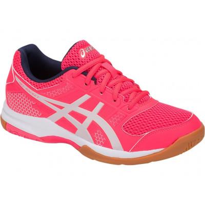Волейбольные кроссовки женские ASICS GEL ROCKET 8 B756Y-700