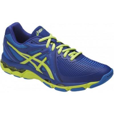 Волейбольные кроссовки ASICS GEL-NETBURNER BALLISTIC B507Y-4977