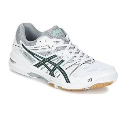 Волейбольные кроссовки женские ASICS GEL ROCKET 7 B455N-0190