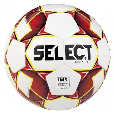 Мяч футбольный SELECT Tempo TB IMS (Оригинал с голограммой)