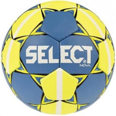 Тренировочный мяч для гандбола SELECT HB NOVA (Оригинал с гарантией)
