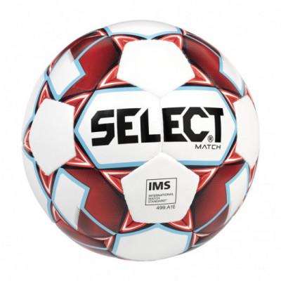Мяч футбольный игровой SELECT Match IMS (Оригинал с гарантией)