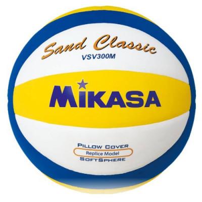 Мяч волейбольный пляжный Mikasa VSV300M (ORIGINAL)
