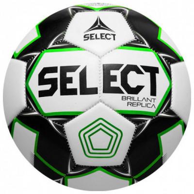 Детский футбольный мяч SELECT Brillant Replica PFL (Оригинал с гарантией)