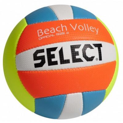 Мяч для пляжного волейбола SELECT Beach Volley (ORIGINAL)