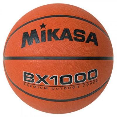 Мяч баскетбольный Mikasa BX1000 (ORIGINAL)