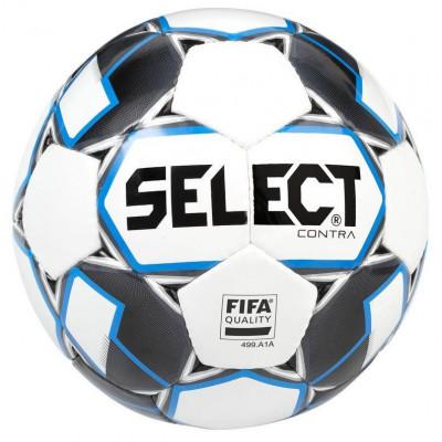 Мяч футбольный игровой SELECT Contra FIFA INSPECTED (Оригинал с гарантией)