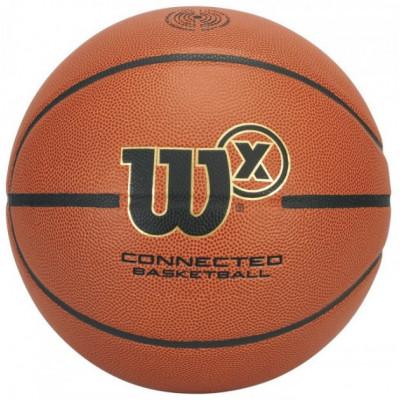 Мяч баскетбольный Wilson WX 295 GAME (Оригинал с гарантией)