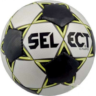 Футбольный мяч SELECT CAMPO (ORIGINAL)