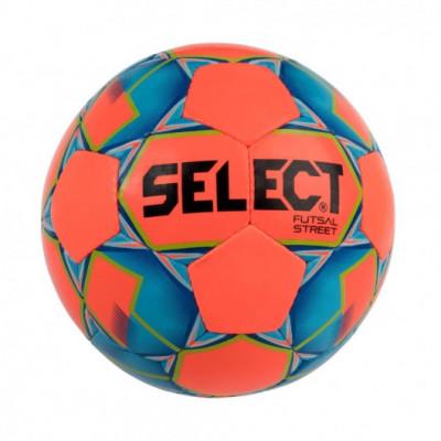 Уличный футзальный мяч SELECT Futsal Street низкий отскок (Оригинал с гарантией)