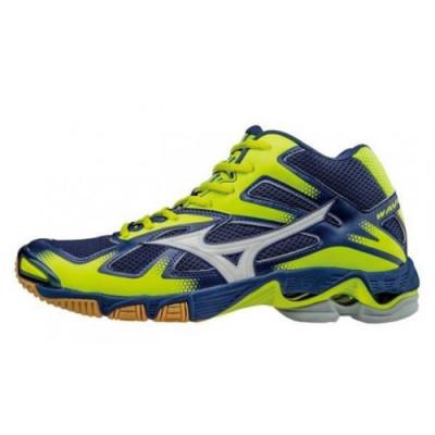 Волейбольные кроссовки Mizuno Wave Bolt 5 MID