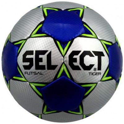 Футзальный мяч SELECT FUTSAL TIGER (ORIGINAL)