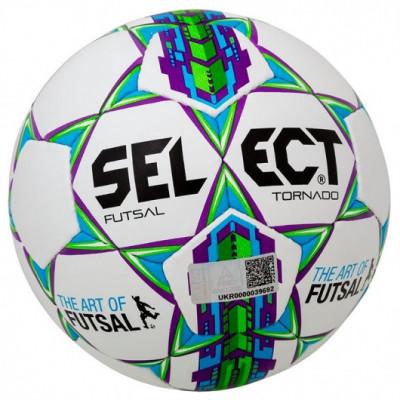 Футзальный мяч SELECT Futsal Tornado (ORIGINAL)
