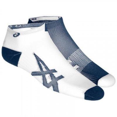 Спортивные носки Asics 2PPK LIGHTWEIGHT SOCK 130888 Белый