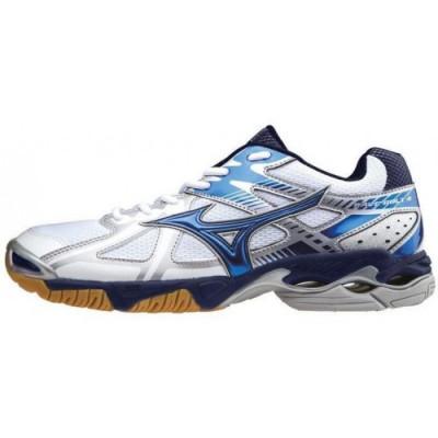 Волейбольные кроссовки Mizuno Wave Bolt 4