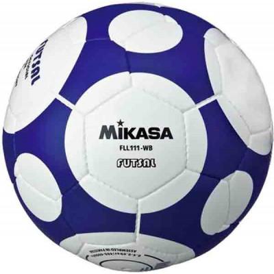 Мяч для футзала тренировочный Mikasa FLL111-WB (ORIGINAL)