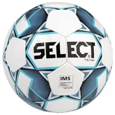 Мяч футбольный тренировочный SELECT Team IMS (Оригинал с гарантией)
