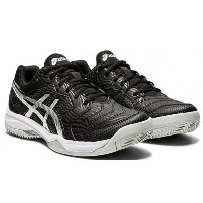 Женские теннисные кроссовки ASICS GEL-DEDICATE 6 CLAY 1042A073-002