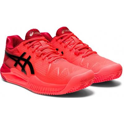 Кроссовки для тенниса женские ASICS GEL-RESOLUTION 8 CLAY 1042A133-701