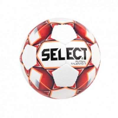 Детский футзальный мяч SELECT Futsal Talento 11 (Оригинал с голограммой)