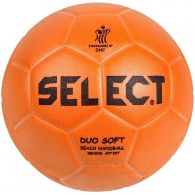 Гандбольный мяч SELECT FUTURE SOFT BEACH (Оригинал с гарантией)