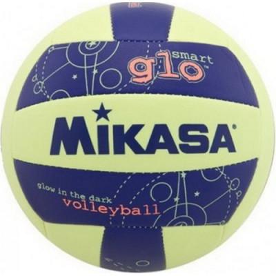 Мяч волейбольный светящийся в темноте Mikasa VSG (ORIGINAL)