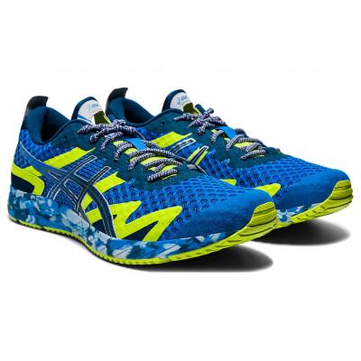 Беговые кроссовки марафонки ASICS NOOSA TRI 12 1011A673-400